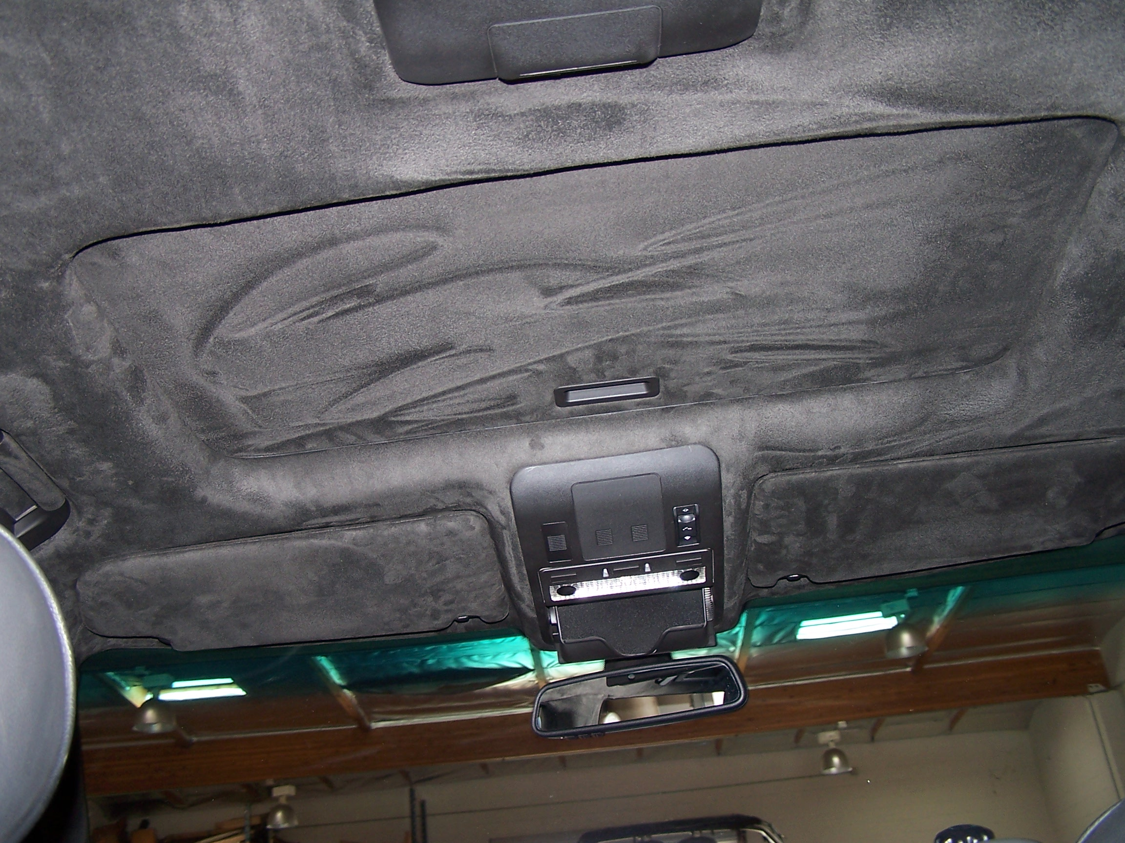 Car Interior Upholstery Repair Before And After Hot